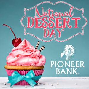 national-dessert-day