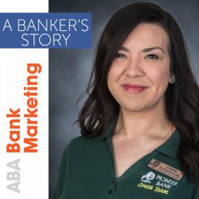 "Our team member's ""Banker's Story"""
