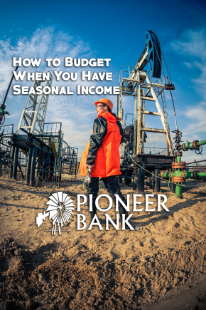 How to Budget When You Have SeasonalIncome