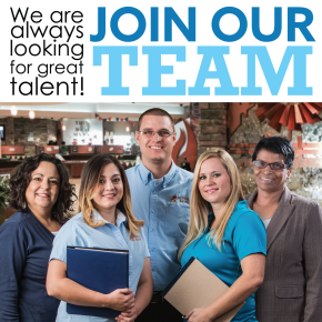 Looking for a new career in ElPaso?