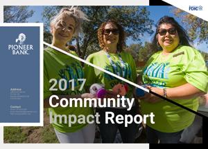 Community Impact Rreport